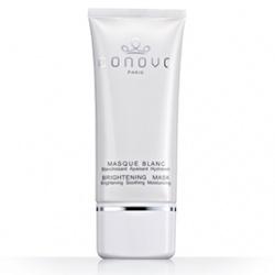 清潔面膜產品-嫩白煥膚面膜 Brightening Mask