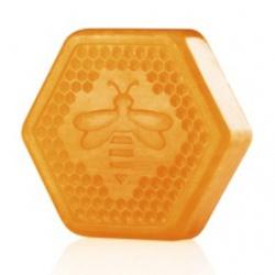 雨林花叢蜂蜜潔膚皂