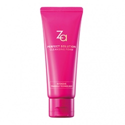 Za 洗顏-美麗關鍵 高機能潔顏乳
