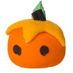 南瓜泡泡浴皂 Pumpkin