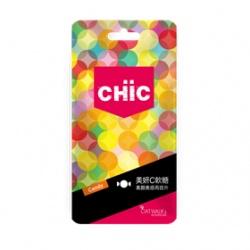 CHiC Catwalk's Wonderland-美妍C軟糖