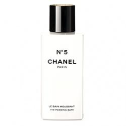 CHANEL 香奈兒 N°5系列-N°5泡澡沐浴乳