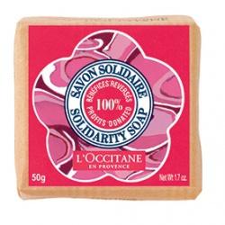 乳油木玫瑰花皂