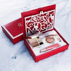 雪夜祕境寶盒