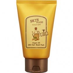 SKINFOOD 護髮-堅果高效菁萃油護髮膜
