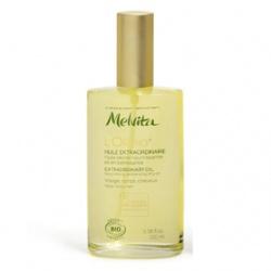 Melvita 蜜葳特 純菁身體保養系列-歐盟BIO純菁護理油 L'Or Bio Extraordinary Oil