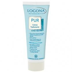LOGONA 諾格那 乳液-溫和舒敏保濕乳液  FREE Moisture Cream