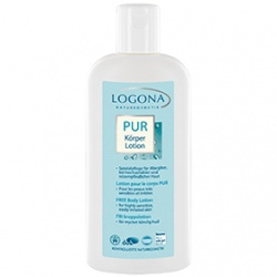 溫和舒敏身體潤膚乳 FREE Body Lotion