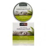 面皰修護晚霜 Rotorua Mud Night Creme