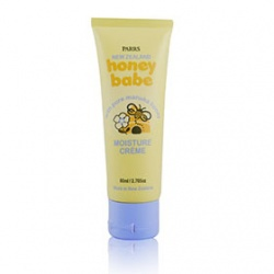 寶寶舒緩保濕霜 Honey Babe Moisture Creme