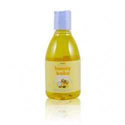 Parrs 帕氏 媽媽寶寶-金盞花寶寶按摩油 Honey Babe Massage Oil
