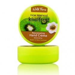 Wild Ferns 手部保養-密集滋養護手霜 Kiwifruit Hand Creme