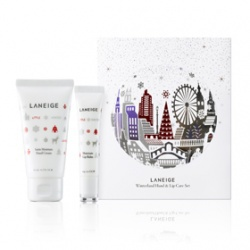 魔幻水晶修護組  Winterland Hand & Lip Care Set