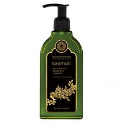 Seemoli 蓆沐麗 頭皮養護有機系列-育髮賦活胺基酸洗髮精