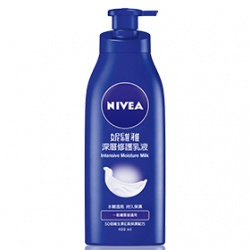 NIVEA 妮維雅 身體保養-深層修護潤膚乳液