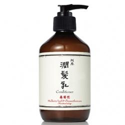 Yuan Soap 阿原肥皂 頭髮系列-桑菊花潤髮乳