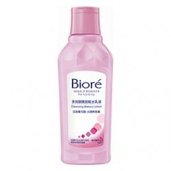 Biore 蜜妮 眼唇卸妝-多效眼唇卸粧水乳液