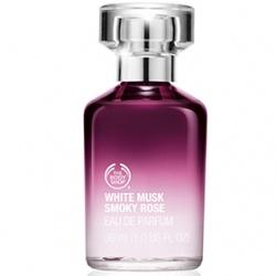 The Body Shop 美體小舖 紫玫麝香系列-紫玫麝香香水