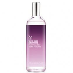 The Body Shop 美體小舖 紫玫麝香系列-紫玫麝香身體芳香噴霧