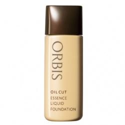 ORBIS  隔離防曬-無瑕晶透粉底精華 SPF20 PA++