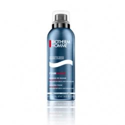 Biotherm Homme 碧兒泉男仕 礦泉溫和刮鬍系列-礦泉溫和型刮鬍霜
