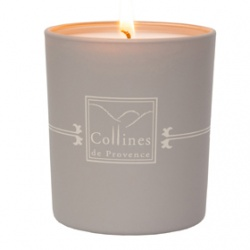 Collines des Province 法國山城純淨香氛 香氛蠟燭系列-黑加崙花香氛蠟燭