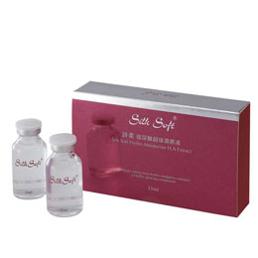 Silk Soft 詩柔 精華‧原液-玻尿酸超保濕原液