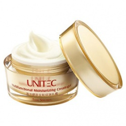 海洋膠原全能保濕乳霜 Multifunctional Moisturizing Cream-gel