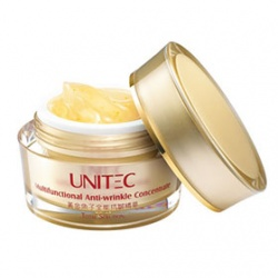 UNITEC 彤妍 精華‧原液-黃金魚子全能抗皺精華 Multifunctional Anti-Wrinkle Concentrate