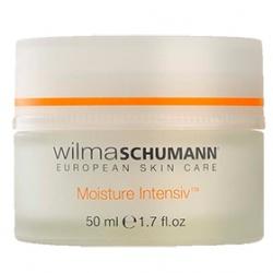 WilmaSchumann 威瑪舒曼 密集潤澤修護系列-極緻潤澤修護霜 Moisture Intensiv&#8482