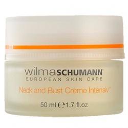 WilmaSchumann 威瑪舒曼 密集潤澤修護系列-極緻潤澤修護頸胸霜  Neck & Bust Creme Intensiv&#8482