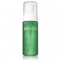 NEO-TEC 妮傲絲翠 醫療通路產品-舒膚潔顏慕斯 Mild & Sooth Foaming Cleanser