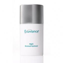 Exuviance 凝膠‧凝凍-果酸煥顏水潤凝露 Exuviance Night Renewal Hydra Gel