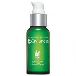 Exuviance 精華‧原液-極緻逆齡精華液 Exuviance Antioxidant Perfect 10 Serum