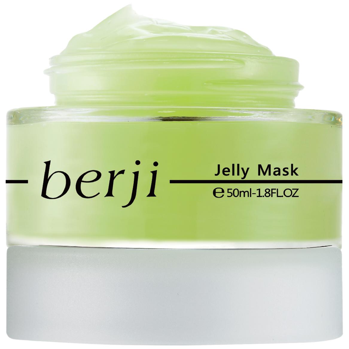 berji 臉部保養-全天候修護凍膜