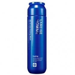 LANEIGE HOMME 極限酷涼系列-極限酷涼洗髮沐浴乳