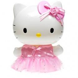 Hello Kitty 沐浴清潔-芭蕾凱蒂香氛沐浴膠