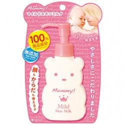 Mommy保濕身體乳 Mommy Mild Skin Milk