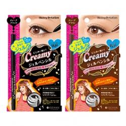KISS ME 奇士美-開架 Heavy Rotation-Heavy Rotation防水眼線膠筆 Heavy Rotation gel pencil eyeliner