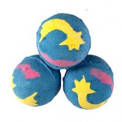 LUSH 汽泡浴球-星際探險汽泡浴球 SHOOT FOR THE STARS