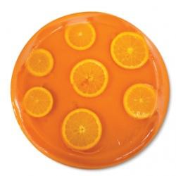 QQ香橘士香氛皂 ORANGE JELLY