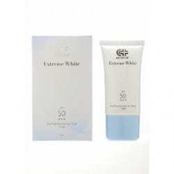 Gly Derm 果蕾 防曬‧隔離-極白光勻亮高效防護霜SPF50★★★(潤色型) Extreme White Multi-Protection Sunscreen Cream SPF50 ★★★ (Tinted)