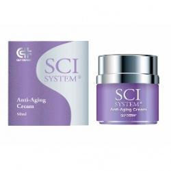 Gly Derm 果蕾 SCI抗老奇肌系列-SCI抗老奇肌賦活乳霜