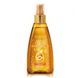 蜜桃核仁精萃全效修護油 Precious Peach Oil 3in1(face/body/hair)