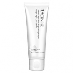 亮白絲柔面膜 ULTIMATE AQUA BLANC BRIGHTENING MASQUE