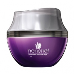 rienchel 芮沁 零時差美白系列-零時差美白霜 Pro Instant-Whitening Multi-Active Anti-Age Whitening cream for Day