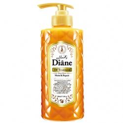 Moist Diane 黛絲恩 潤髮-摩洛哥油保濕修護潤髮乳 Moist &Repair Treatment