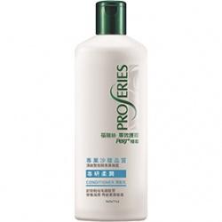 ProSeries 蓓瑞絲 潤髮-蓓瑞絲專研柔潤潤髮乳