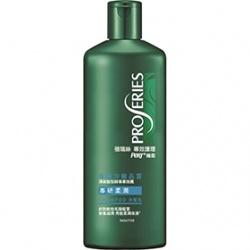 ProSeries 蓓瑞絲 專研柔潤系列-蓓瑞絲專研柔潤洗髮乳