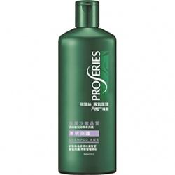 ProSeries 蓓瑞絲 專研染護系列-蓓瑞絲專研染護洗髮乳